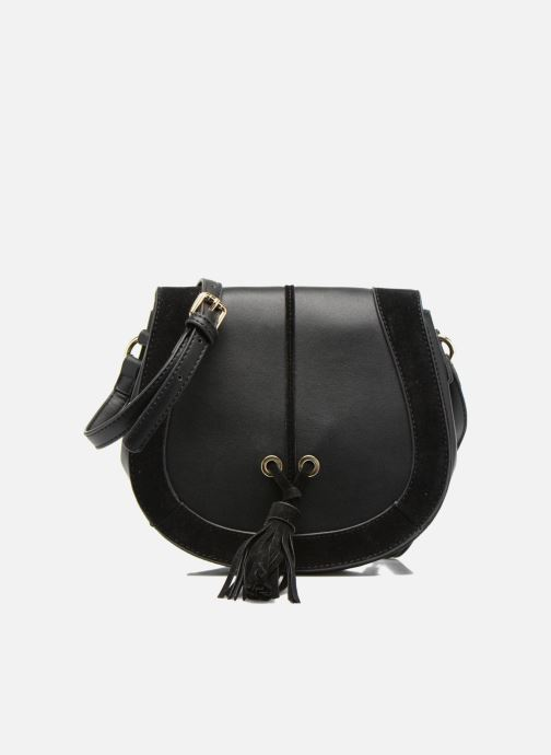 Handtaschen Georgia Rose Bonnid schwarz detaillierte ansicht/modell