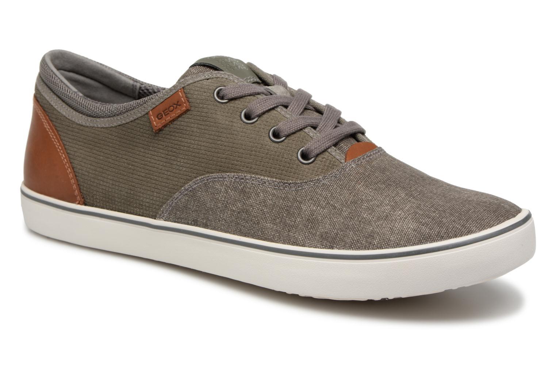 Nuevo zapatos Geox U SMART B U62X2B Más (Gris) - Deportivas en Más U62X2B cómodo 17b5a2