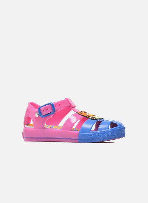 Sandalias Colors of California Jelly sandals TIGER Rosa vistra trasera