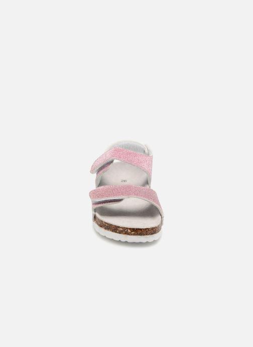 Sandalen Colors of California Bio Laminated Sandals Roze model