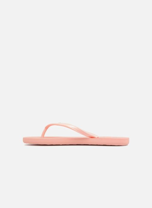 Flip flops & klipklapper Roxy Rg Sandy Orange se forfra