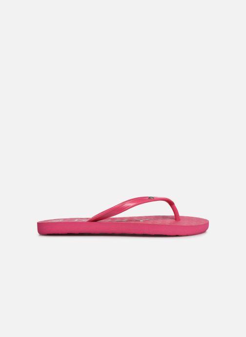 Flip flops & klipklapper Roxy Rg Sandy Pink se bagfra