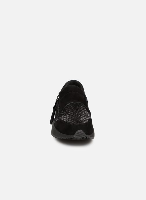 D620sa 365842 D Geox A Chez Sneakers nero Omaya Hyytncrf