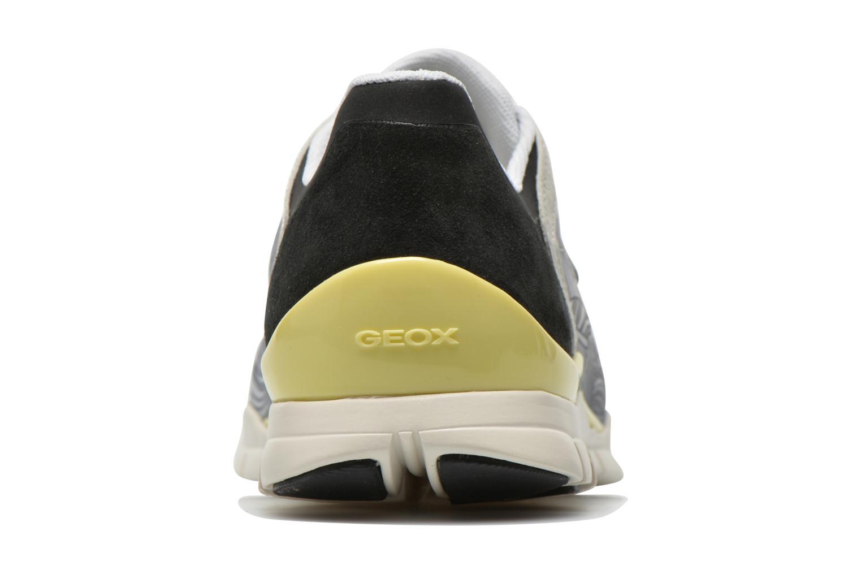 Sneakers Geox D SUKIE B D62F2B Multicolore immagine destra