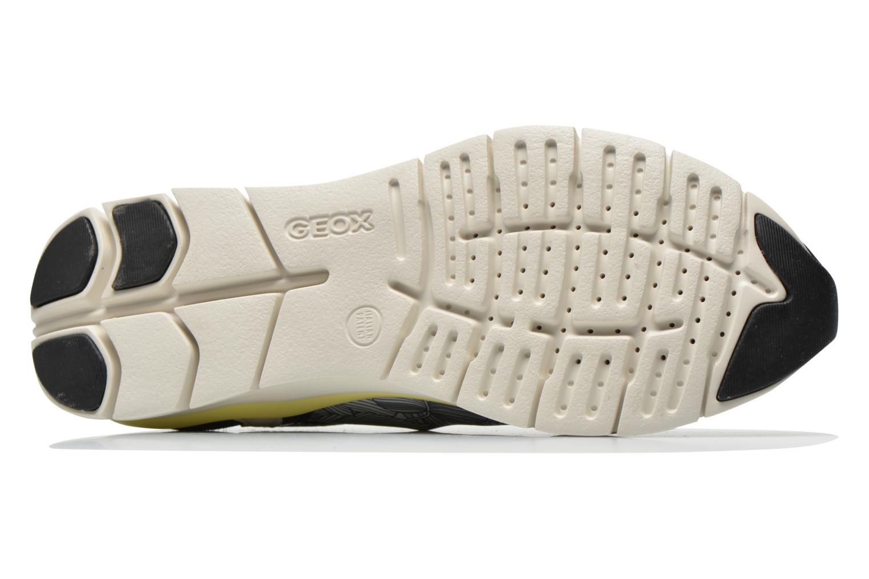 Sneakers Geox D SUKIE B D62F2B Multicolore immagine dall'alto