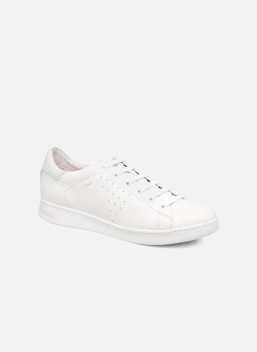 Sneaker Geox D JAYSEN A D621BA weiß detaillierte ansicht/modell