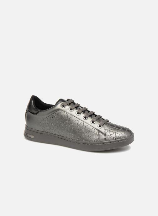Geox D JAYSEN A D621BA (Grigio) Sneakers chez Sarenza (334385)