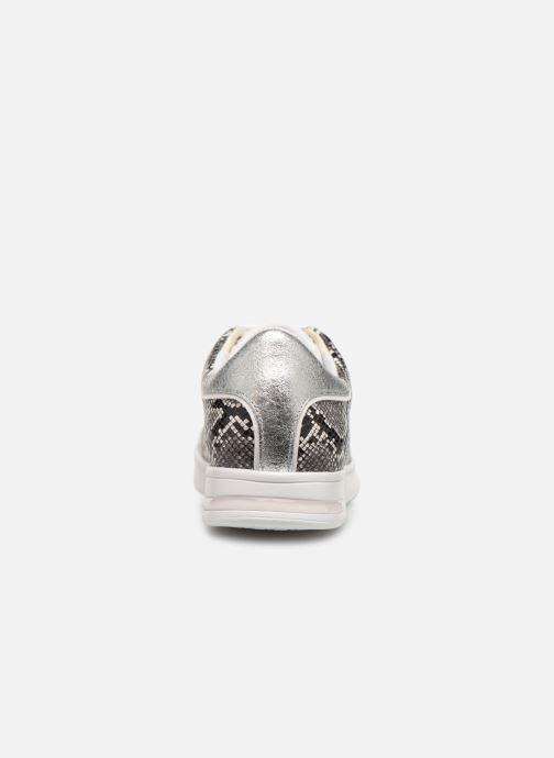 grau Sneaker A Jaysen D D621ba Geox 346718 IwgUf4xq