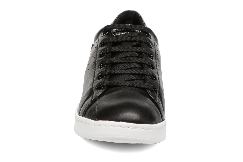 Baskets Geox D JAYSEN A D621BA Noir vue portées chaussures