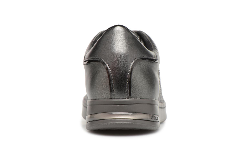 Geox D JAYSEN A A A D621BA (Gris) - Baskets chez | Facile à Nettoyer Surface  | La Plus Grande En Matière De Commodité  c6813f