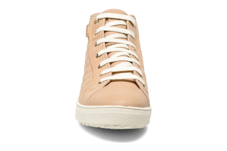 Sneakers Geox D AMARANTH ABX A D62Z4A Beige model