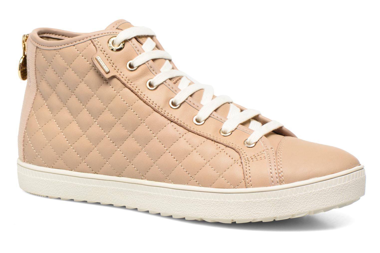 Sneakers Geox D AMARANTH ABX A D62Z4A Beige detail