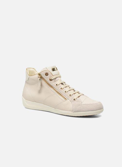 geox shoes online shop uk, GEOX Sneakers Blanco hombre