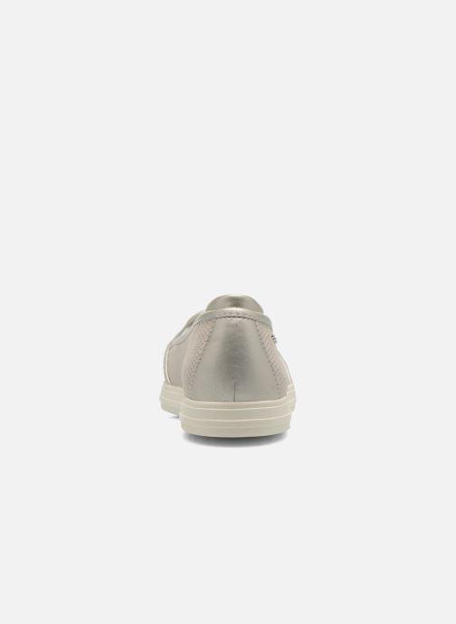 Geox D AMALTHIA D D D D621MD (grau) - Slipper bei Más cómodo f252da