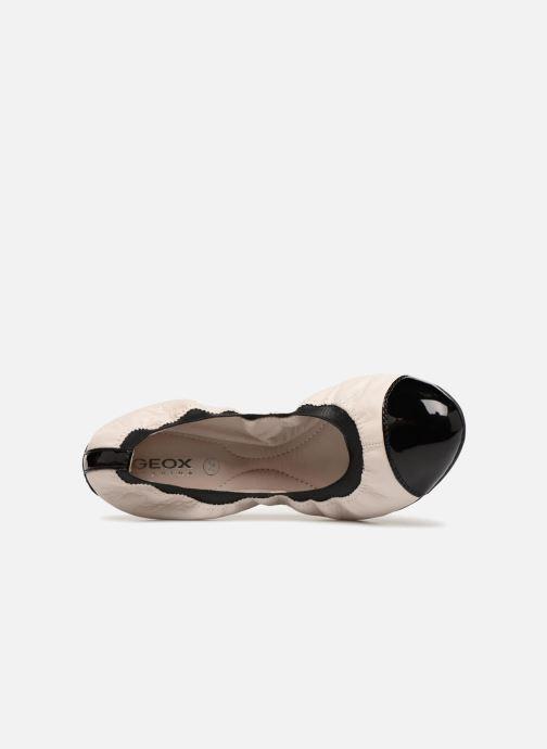 Geox D CHARLENE A D62Y7A (schwarz) Ballerinas bei Sarenza
