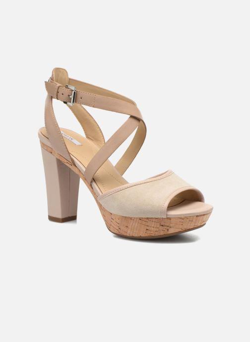Sandaler Kvinder D HERITAGE A D62R1A