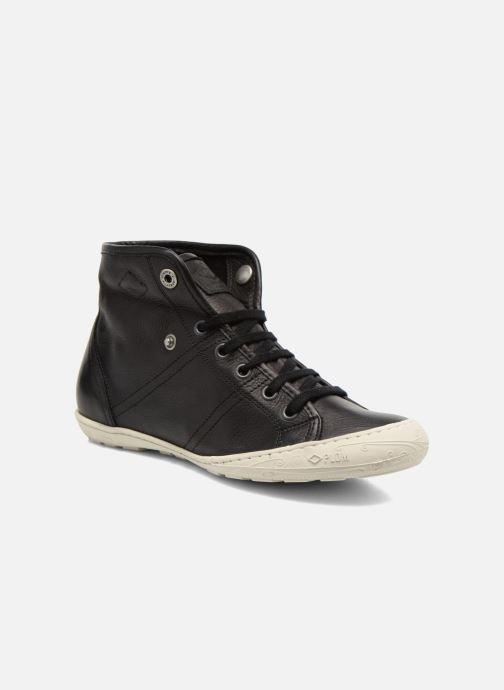 Sneakers P-L-D-M By Palladium Gaetane Vac Zwart 3/4'