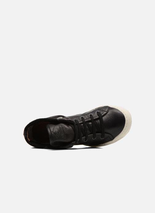 Sneakers P-L-D-M By Palladium Gaetane Vac Zwart links