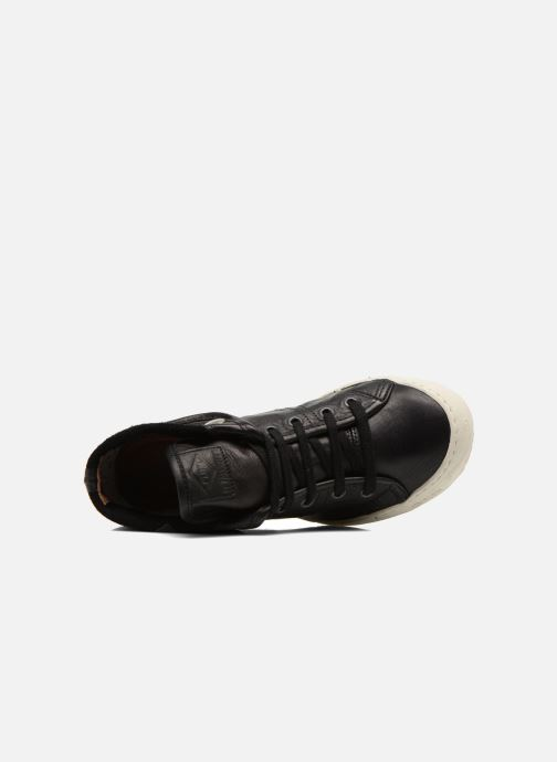 Sneakers P-L-D-M By Palladium Gaetane Vac Zwart links