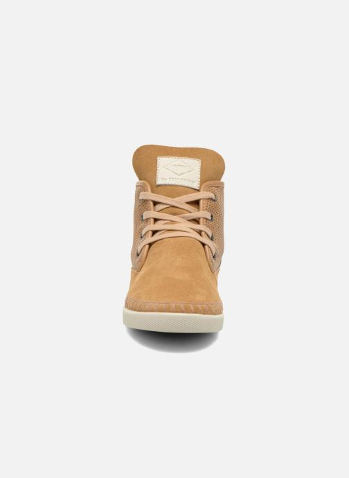 Sneakers P-L-D-M By Palladium Buena Mix Bruin model