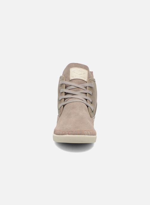 Sneakers P-L-D-M By Palladium Buena Mix Beige model