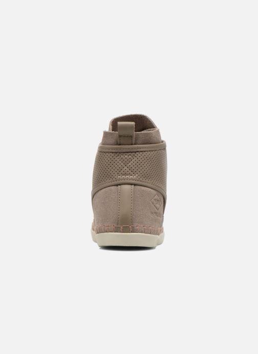 Sneakers P-L-D-M By Palladium Buena Mix Beige rechts