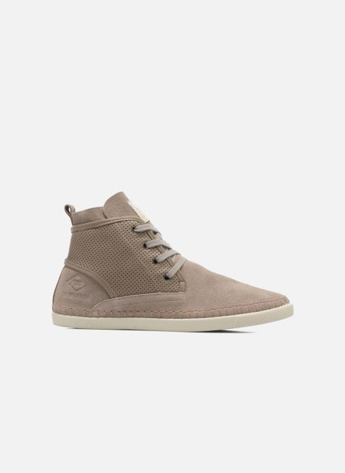 Sneakers P-L-D-M By Palladium Buena Mix Beige immagine posteriore