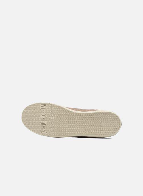 Sneakers P-L-D-M By Palladium Buena Mix Beige boven