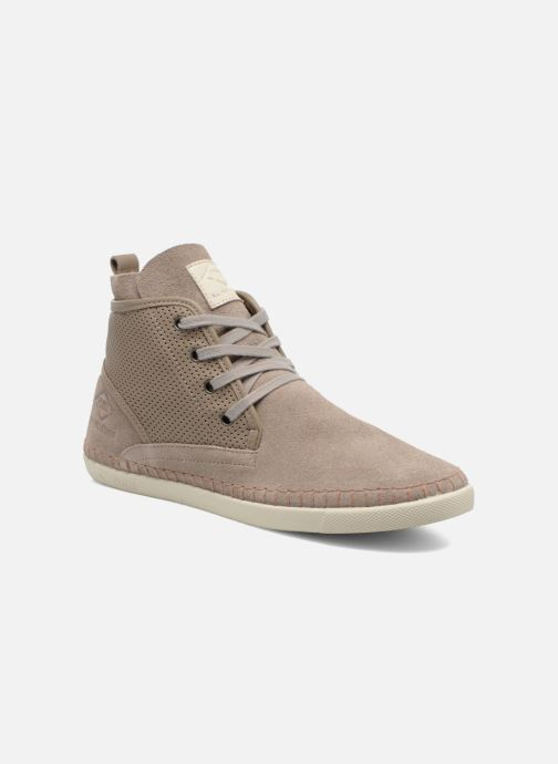 Sneakers P-L-D-M By Palladium Buena Mix Beige detail