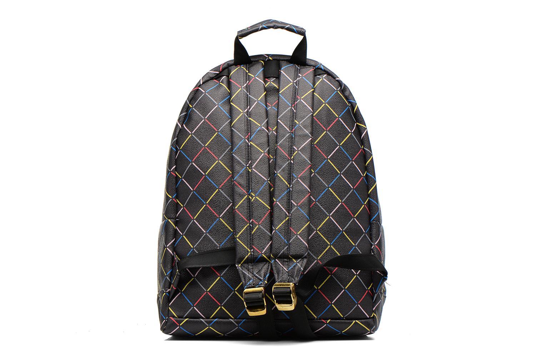 Sacs à dos Mi-Pac Gold crisscross Backpack Multicolore vue face