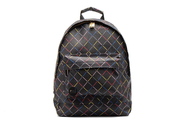 Sacs à dos Mi-Pac Gold crisscross Backpack Multicolore vue détail/paire
