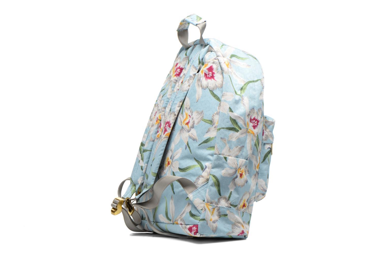 Zaini Mi-Pac Gold orchid Backpack Azzurro immagine destra