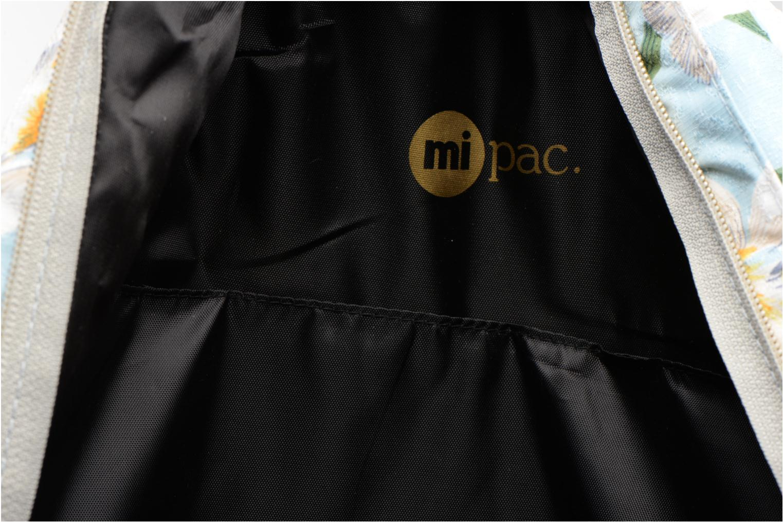 Zaini Mi-Pac Gold orchid Backpack Azzurro immagine posteriore