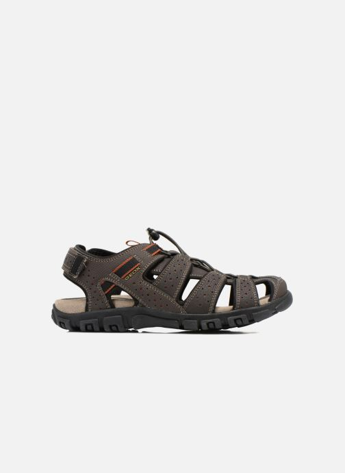 sandales nu pieds Geox U s strada b