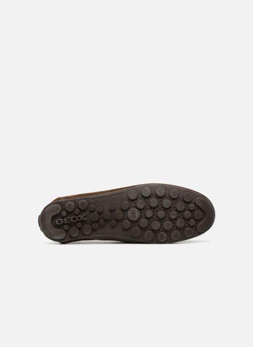 Geox U GIONA D U620XD (braun) (braun) (braun) - Slipper bei Más cómodo fd425e