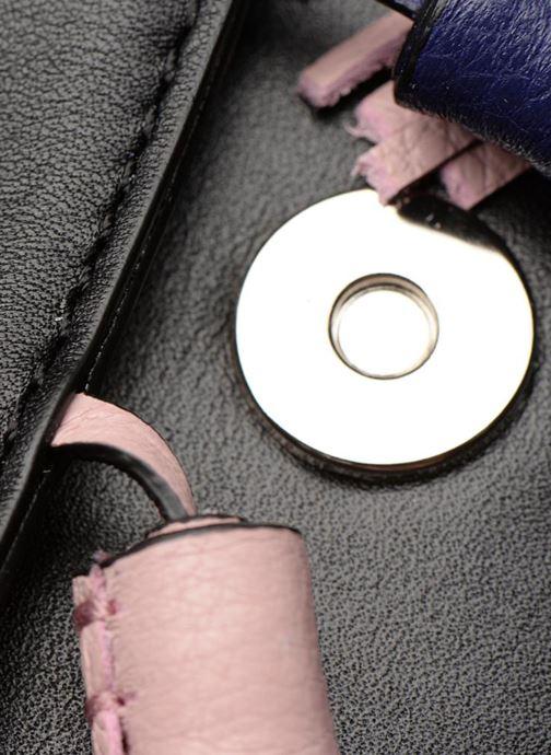 Bolsos de mano Rebecca Minkoff Sofia Clutch Negro vista lateral izquierda