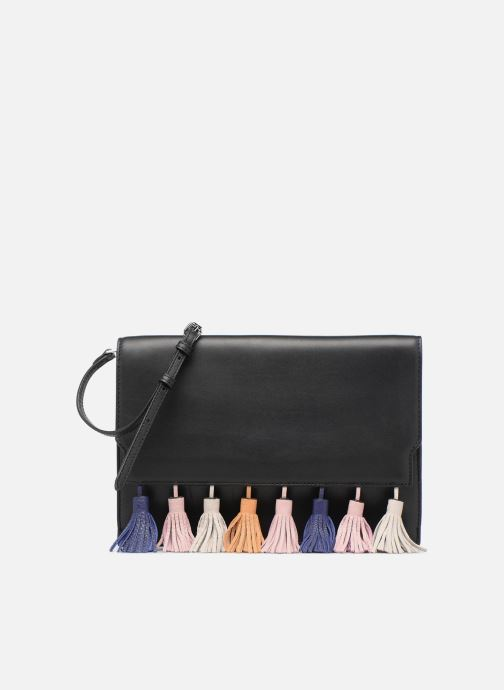 419fda048f9f9 Handtaschen Rebecca Minkoff Sofia Clutch schwarz detaillierte ansicht modell
