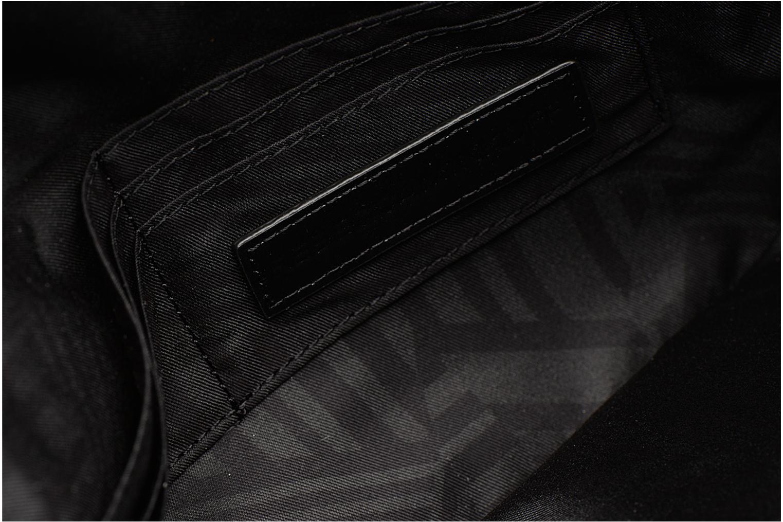 Handtaschen Rebecca Minkoff Sofia Clutch schwarz ansicht von hinten