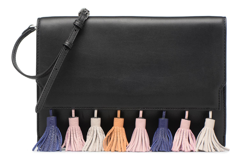 Handtaschen Rebecca Minkoff Sofia Clutch schwarz detaillierte ansicht/modell