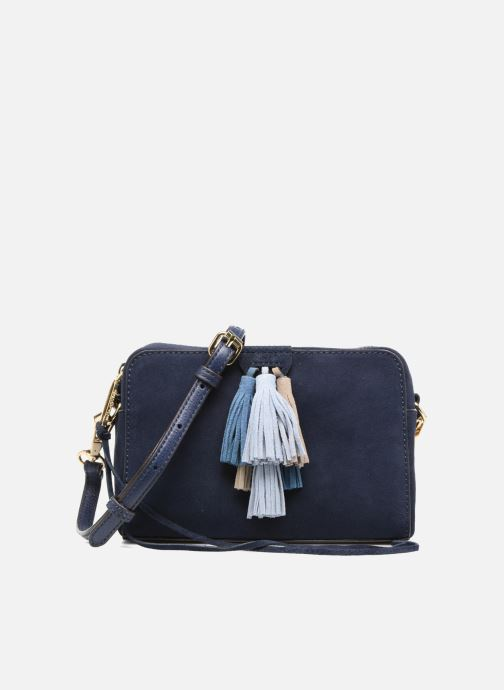 Handtassen Rebecca Minkoff Mini Sofia Crossbody Blauw detail
