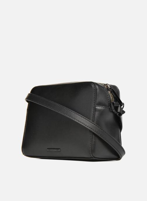 Handbags Rebecca Minkoff Mini Sofia Crossbody Black view from the right