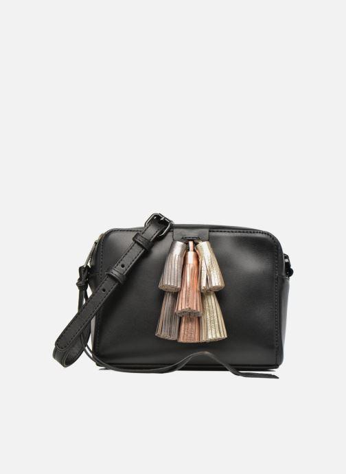 Handbags Rebecca Minkoff Mini Sofia Crossbody Black detailed view/ Pair view