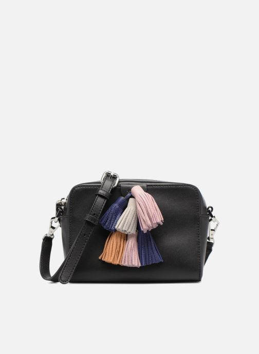 2bfd691625e05 Handtaschen Rebecca Minkoff Mini Sofia Crossbody schwarz detaillierte  ansicht modell