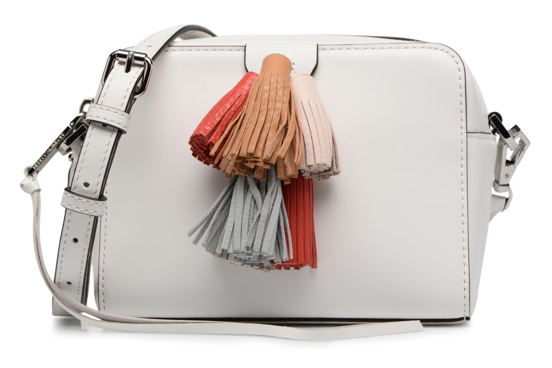 Handtaschen Rebecca Minkoff Mini Sofia Crossbody weiß detaillierte ansicht/modell