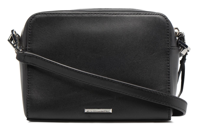 Handtaschen Rebecca Minkoff Mini Sofia Crossbody schwarz ansicht von vorne