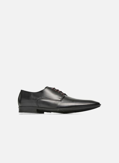 Chaussures à lacets Le Formier Flint2 Noir vue derrière