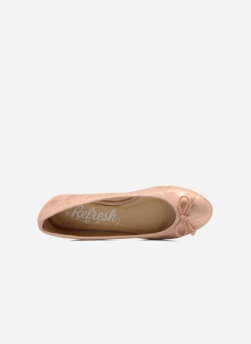 Ballerina's Refresh Palma 62024 Roze links