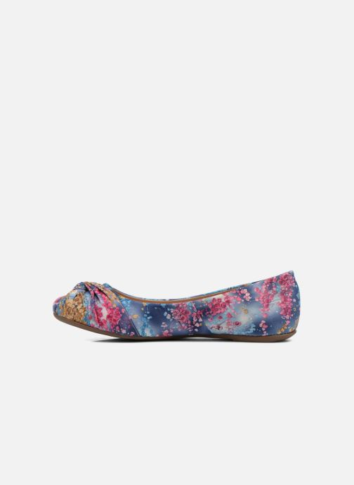 Ballet pumps Refresh Island 61731 Multicolor front view