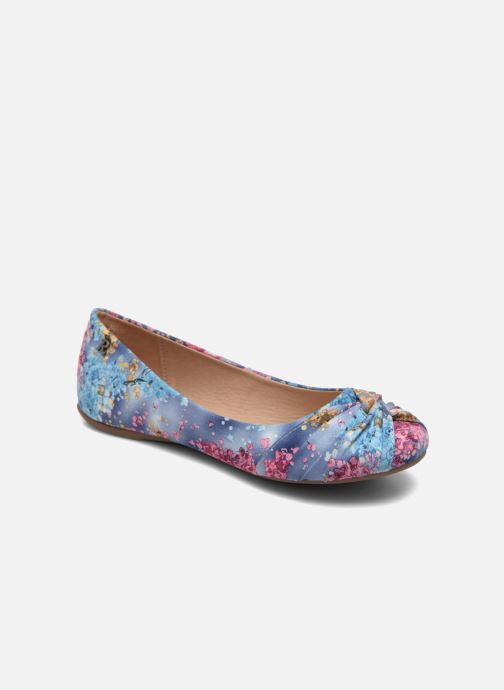 Ballet pumps Refresh Island 61731 Multicolor detailed view/ Pair view