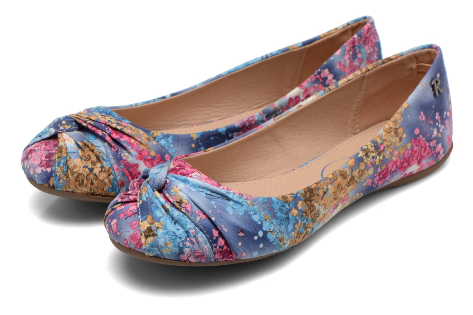 Ballerine Refresh Island 61731 Multicolore immagine 3/4